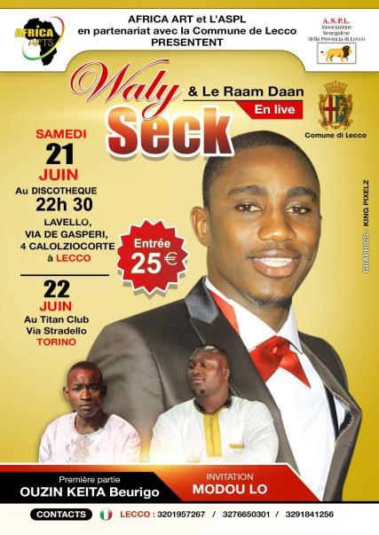 SOIREE LECCO1